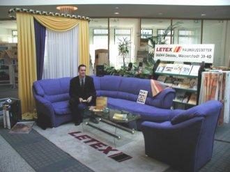 raumausstatter sachsen anhalt letex raumaustatter eg. Black Bedroom Furniture Sets. Home Design Ideas